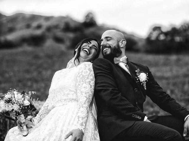 Il matrimonio di Andrea e Rachele a Castel San Pietro Terme, Bologna 17