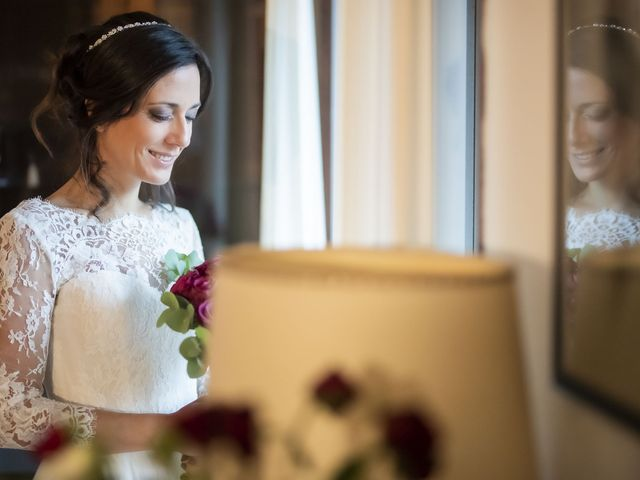 Il matrimonio di Andrea e Beatrice a Premana, Lecco 10