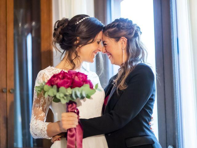Il matrimonio di Andrea e Beatrice a Premana, Lecco 11