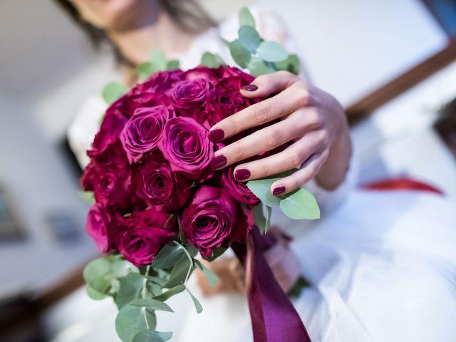 Il matrimonio di Andrea e Beatrice a Premana, Lecco 12