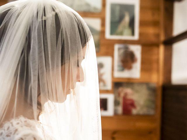 Il matrimonio di Andrea e Beatrice a Premana, Lecco 14