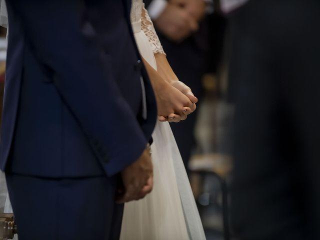 Il matrimonio di Andrea e Beatrice a Premana, Lecco 21