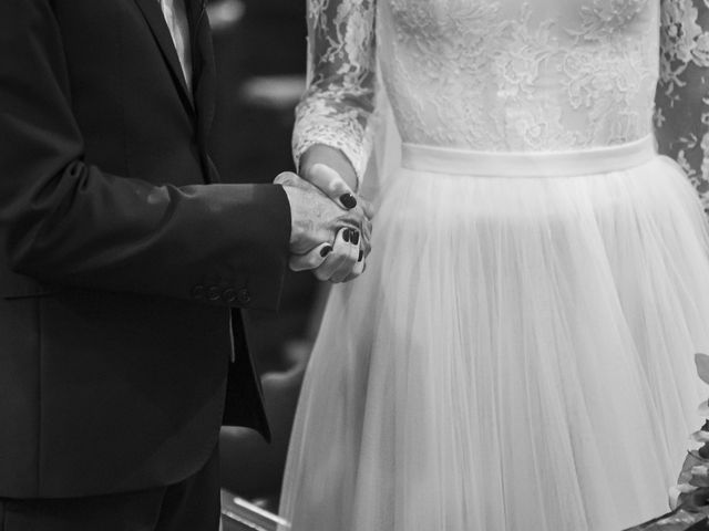 Il matrimonio di Andrea e Beatrice a Premana, Lecco 25