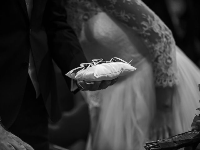 Il matrimonio di Andrea e Beatrice a Premana, Lecco 26