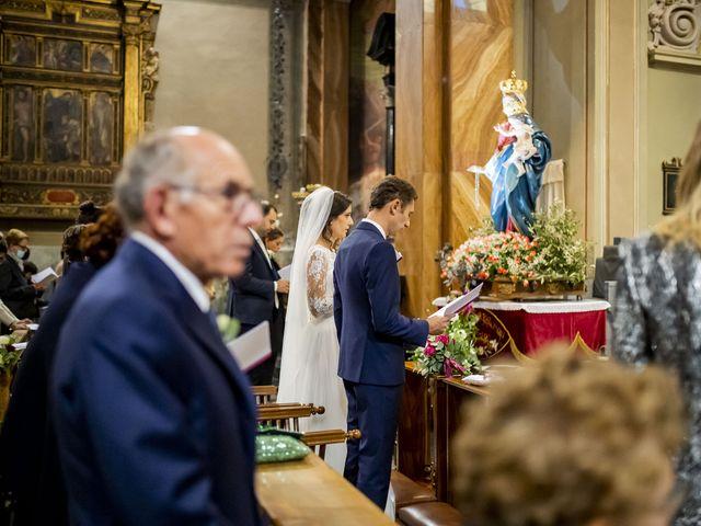 Il matrimonio di Andrea e Beatrice a Premana, Lecco 31