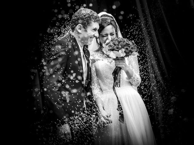 Il matrimonio di Andrea e Beatrice a Premana, Lecco 33