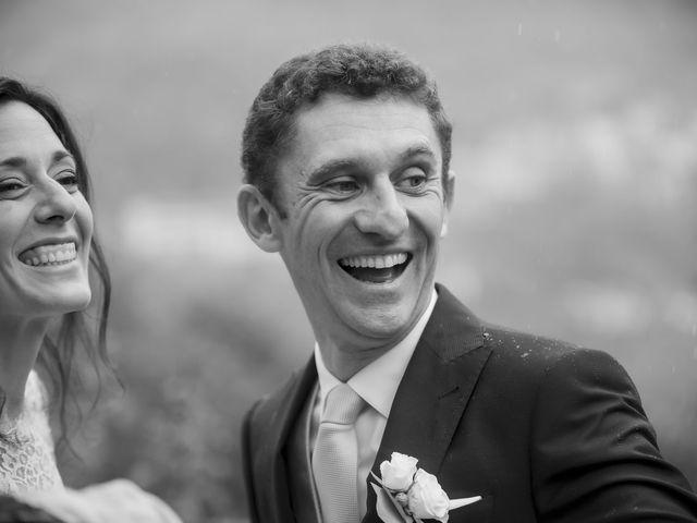 Il matrimonio di Andrea e Beatrice a Premana, Lecco 38