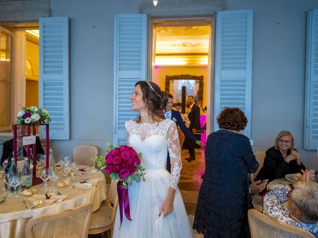 Il matrimonio di Andrea e Beatrice a Premana, Lecco 47