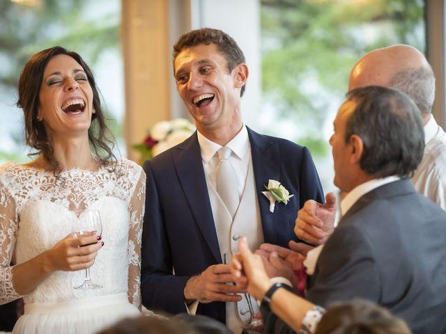 Il matrimonio di Andrea e Beatrice a Premana, Lecco 49