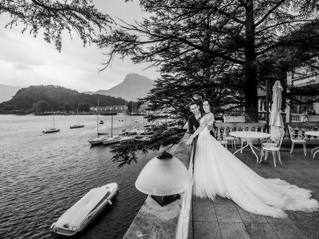 Le nozze di Beatrice e Andrea