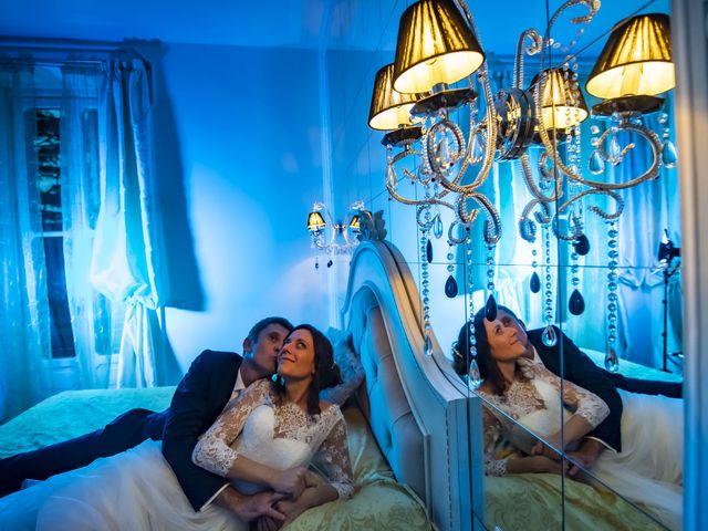 Il matrimonio di Andrea e Beatrice a Premana, Lecco 56