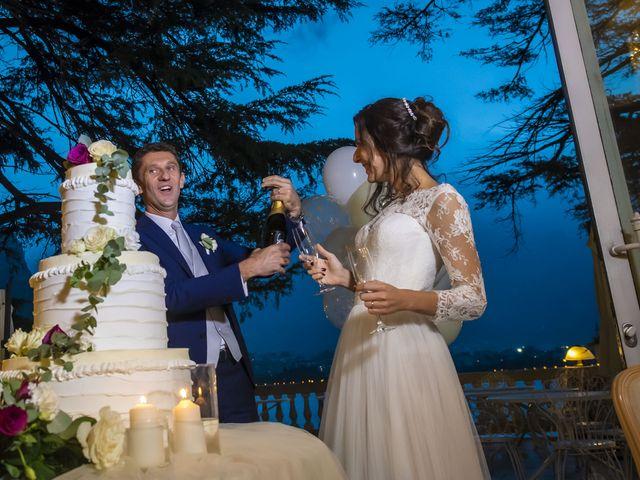 Il matrimonio di Andrea e Beatrice a Premana, Lecco 2