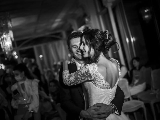 Il matrimonio di Andrea e Beatrice a Premana, Lecco 59