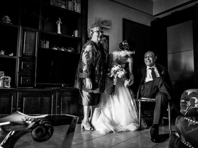 Il matrimonio di Serena e Roberto a San Giovanni la Punta, Catania 11