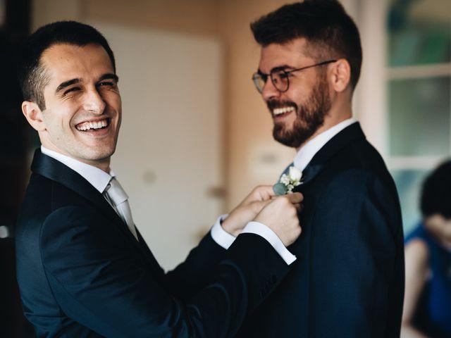 Il matrimonio di Serena e Roberto a San Giovanni la Punta, Catania 12