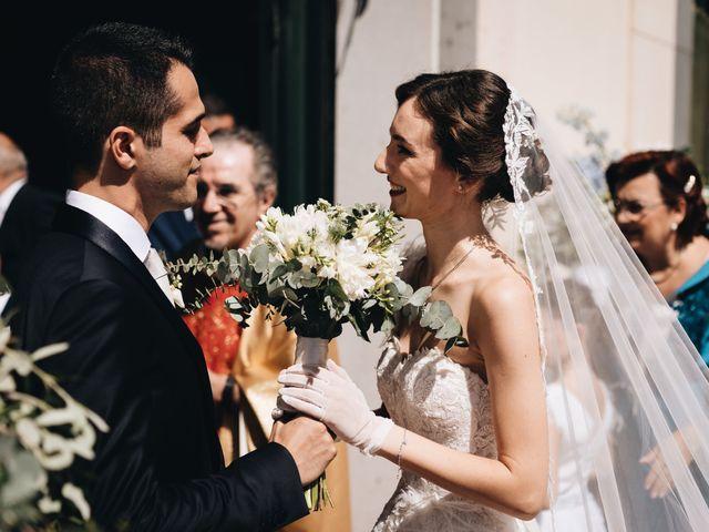 Il matrimonio di Serena e Roberto a San Giovanni la Punta, Catania 13