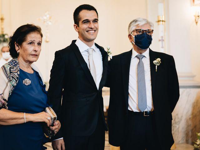 Il matrimonio di Serena e Roberto a San Giovanni la Punta, Catania 14