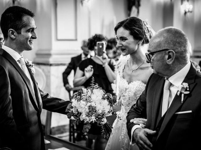 Il matrimonio di Serena e Roberto a San Giovanni la Punta, Catania 15