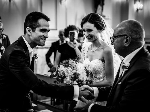 Il matrimonio di Serena e Roberto a San Giovanni la Punta, Catania 16