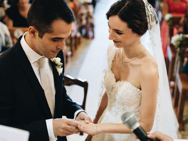 Il matrimonio di Serena e Roberto a San Giovanni la Punta, Catania 20
