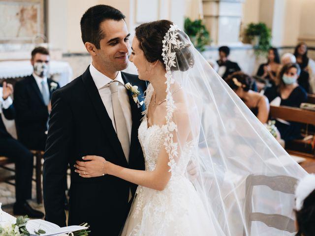 Il matrimonio di Serena e Roberto a San Giovanni la Punta, Catania 21