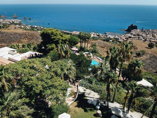 Il matrimonio di Serena e Roberto a San Giovanni la Punta, Catania 29