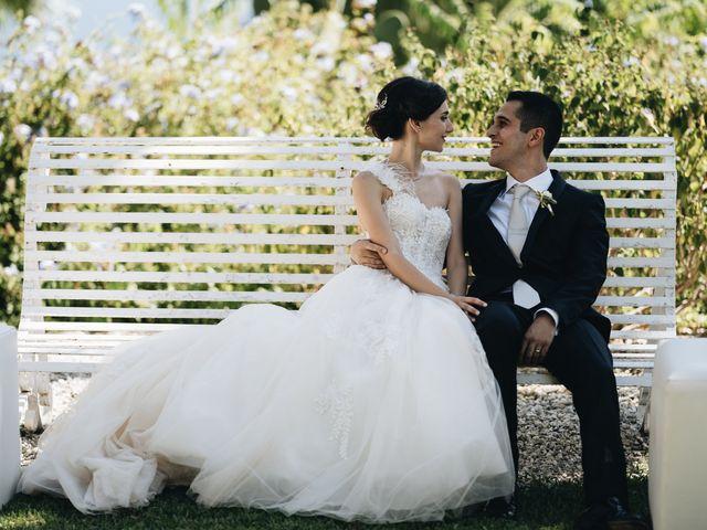 Il matrimonio di Serena e Roberto a San Giovanni la Punta, Catania 30