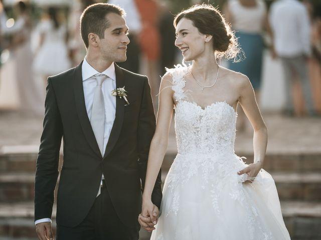 Il matrimonio di Serena e Roberto a San Giovanni la Punta, Catania 31