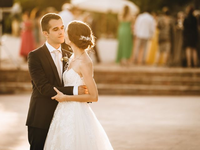 Il matrimonio di Serena e Roberto a San Giovanni la Punta, Catania 32