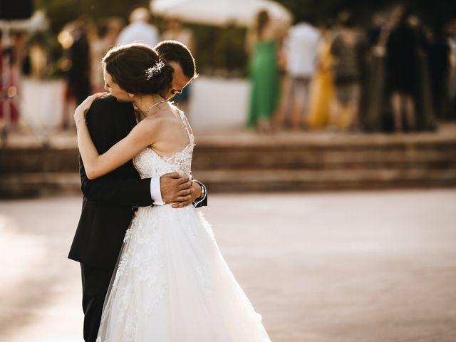 Il matrimonio di Serena e Roberto a San Giovanni la Punta, Catania 33
