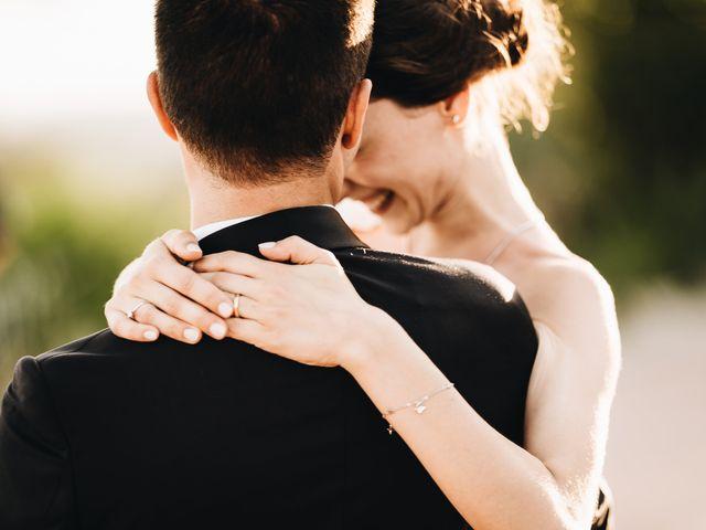 Il matrimonio di Serena e Roberto a San Giovanni la Punta, Catania 34