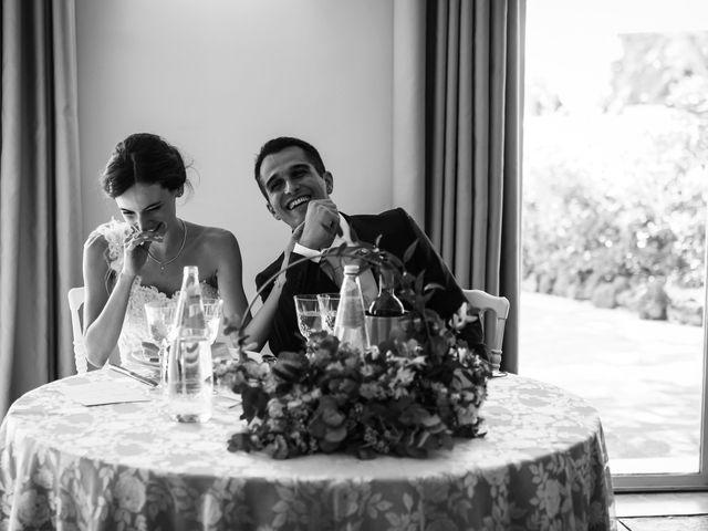Il matrimonio di Serena e Roberto a San Giovanni la Punta, Catania 1