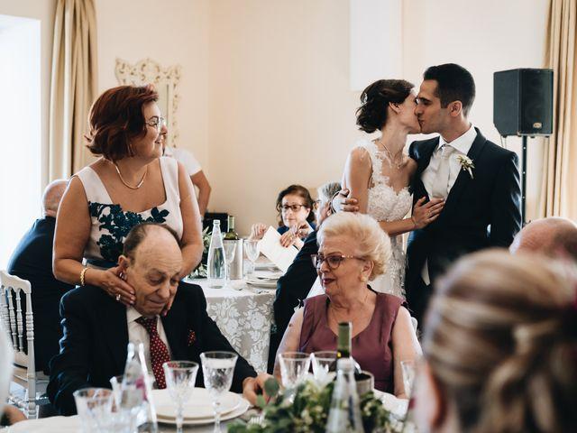 Il matrimonio di Serena e Roberto a San Giovanni la Punta, Catania 43