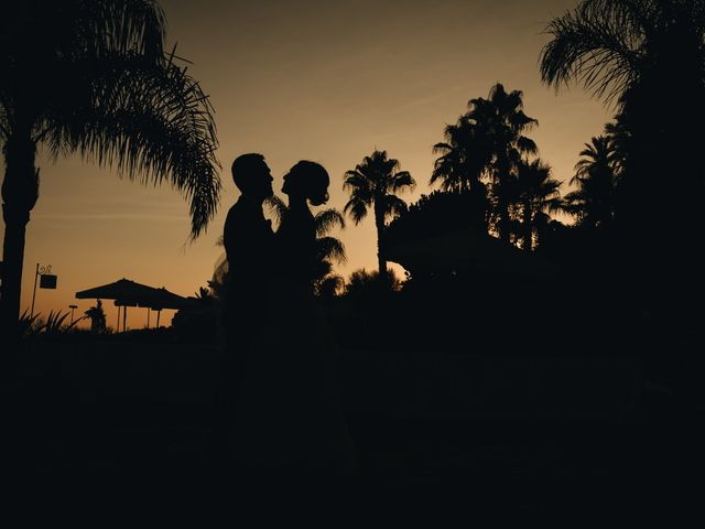 Il matrimonio di Serena e Roberto a San Giovanni la Punta, Catania 44