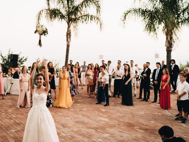 Il matrimonio di Serena e Roberto a San Giovanni la Punta, Catania 48