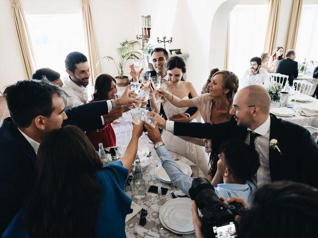 Il matrimonio di Serena e Roberto a San Giovanni la Punta, Catania 49