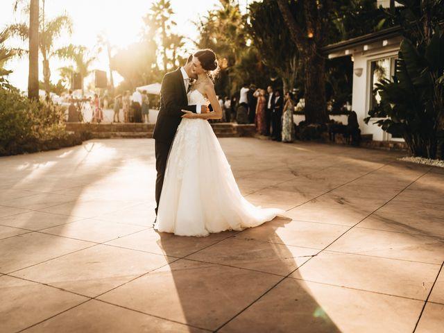 Il matrimonio di Serena e Roberto a San Giovanni la Punta, Catania 50