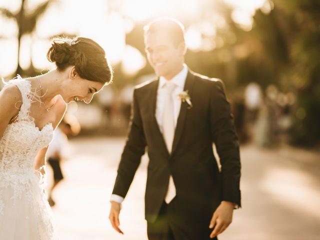 Il matrimonio di Serena e Roberto a San Giovanni la Punta, Catania 51