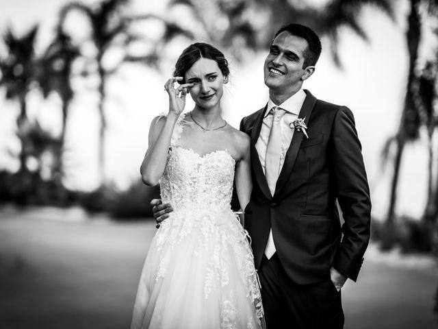Il matrimonio di Serena e Roberto a San Giovanni la Punta, Catania 52