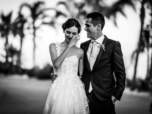 Il matrimonio di Serena e Roberto a San Giovanni la Punta, Catania 53