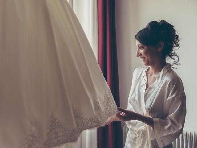 Il matrimonio di Arun e Margherita a Vezzano, Trento 11