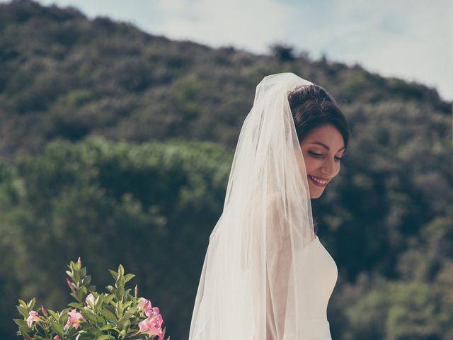 Il matrimonio di Arun e Margherita a Vezzano, Trento 14