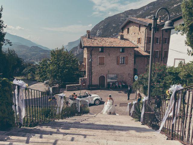 Il matrimonio di Arun e Margherita a Vezzano, Trento 21