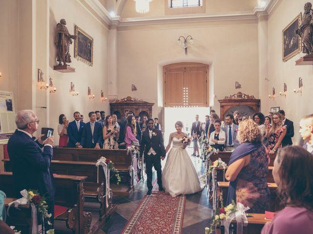 Il matrimonio di Arun e Margherita a Vezzano, Trento 24
