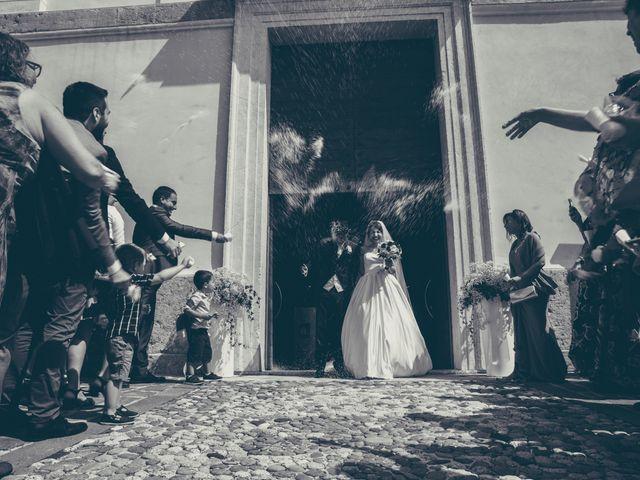 Il matrimonio di Arun e Margherita a Vezzano, Trento 30