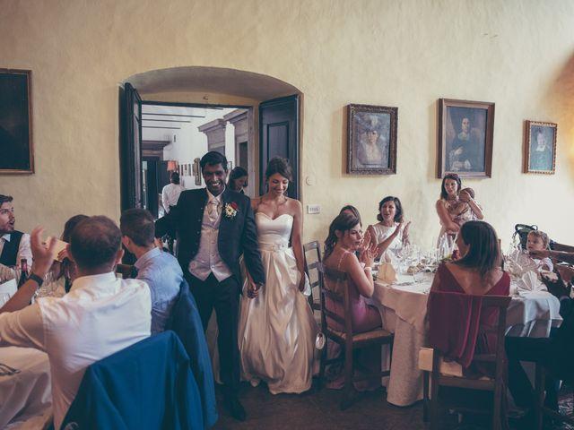 Il matrimonio di Arun e Margherita a Vezzano, Trento 41