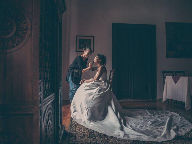 Il matrimonio di Arun e Margherita a Vezzano, Trento 42