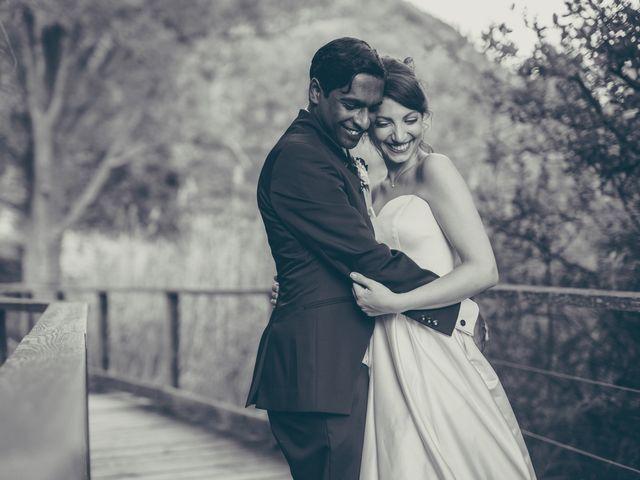 Il matrimonio di Arun e Margherita a Vezzano, Trento 47