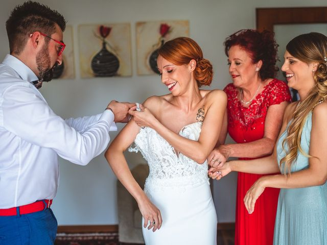 Il matrimonio di Vittorio e Giovanna a Schio, Vicenza 10