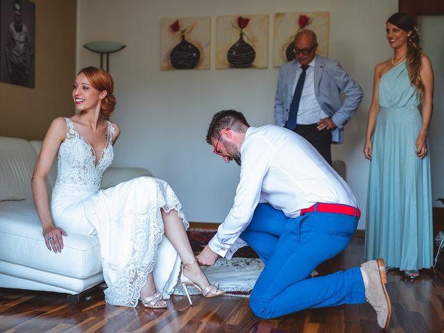 Il matrimonio di Vittorio e Giovanna a Schio, Vicenza 11